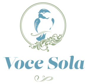 Voce Sola Speech & Voice Therapy